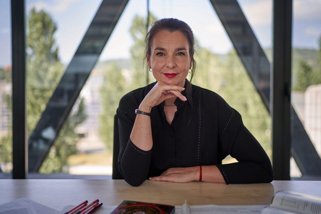 Alicia Castan colabora con arquitectos en proyectos Feng Shui
